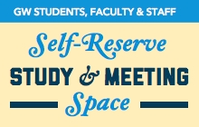 Reserve Study & Meeting Space