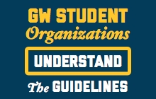 Student Organization User Guidelines