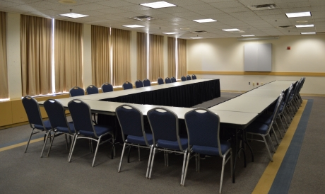 Marvin Center Meeting Room 310