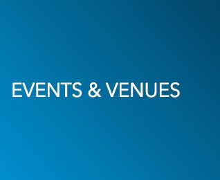 Events & Venues large local brand